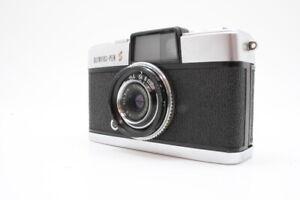 [ EXC+++++ ] OLYMPUS-PEN S D.ZUIKO 28mm F3.5 35mm Half Frame From JAPAN 5348