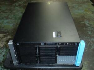 New HP 769038-001 Proliant ML350 Gen9 Barebone Rack Server Chassis