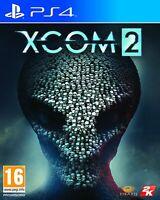 XCOM 2 PS4 GIOCO NUOVO SIGILLATO ITALIANO SONY PLAYSTATION 4 ORIGINALE X COM