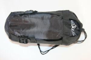 Hüttenschlafsack Inlett BRAVO blau Reißverschluss wie neu nicht benutzt 2.