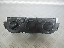 2009 FORD MONDEO EDGE 2L DIESEL 5DR HEATER CONTROL PANEL 6G91-19980-BF