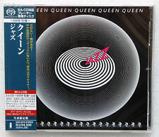 Queen , Jazz  ( SACD_SHM_JAPAN )