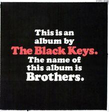 Black Keys - Brothers - LP Vinyl - New
