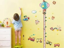 DIY Removable Vinyl Wall Decal Sticker Art Mural Nursery baby kid room decor usa