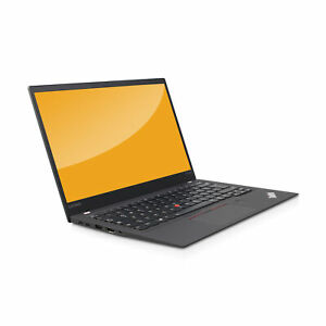 LENOVO ThinkPad X1 Carbon 5th Gen Intel Core i7 7. Gen 2,80GHz 16GB 512GB