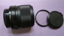RARE Canon FD U.S. NAVY 100mm f2.8 Fixed Focus & Aperture, Mint Cond. CLEAN!!!