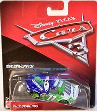 Disney Pixar Cars 3 Chip Gearings