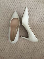 Nine West Brand new Size 3 White Heels
