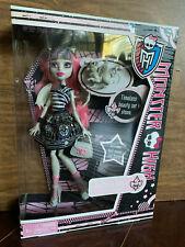 Monster High Rochelle Goyle First Wave Doll Original NIB