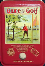 Game of Golf by Channel Craft - Made in the USA
