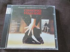 "CD BOF ""DANCING MACHINE"" Cerrone"