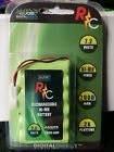 NEW RC Digital Energy Rechargeable NI-MH Battery 7.2 Volts 2000 mAh  comp maisto