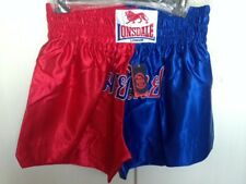 Lonsdale Thai Boxing Shorts 2Xl Mens Sportswear Bnwt free post worldwide !