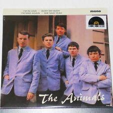 "Animals, The - Animals Vol. 2 / EP 10"" ltd (8302-1) RSD 2015, Mono"