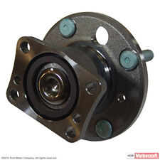 Wheel Hub-Bearing / Hub Assembly Rear Motorcraft HUB-226 fits 11-18 Ford Fiesta