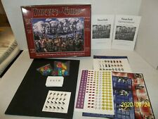 Iron Sun Games Thieves Guild Board Game      G27