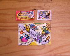 Puzzle Kinder serie K02