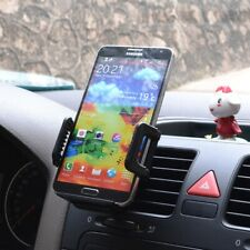 Car Air Vent Mount Holder Stand Clip Cradle Dock For Cell Phone Android iPhone