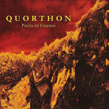 QUORTHON-PRC of Essence-Vinyle 2-lp