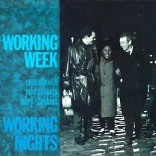 Working Week - Working Nights (2CD Deluxe Edition) [CD]