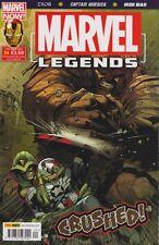 MARVEL LEGENDS (Volume 2) #24 Panini Comics UK