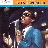 WONDER Stevie - Stevie wonder - CD Album