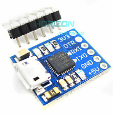 CP2102 MICRO USB to UART TTL Module 6Pin Serial Converter STC NEW