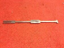 """Vienna Regulator Pendulum Hanger 4 1/2"""""""