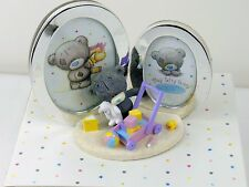 Carte Blanche- Me to You Bear- Tiny Tatty Teddy- Collectable Photo Frame BN