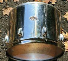 """Slingerland Concert 14"""" Tom Drum Chrome Niles"""