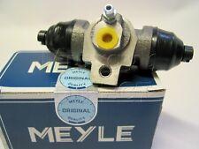 MEYLE Rear Wheel Cylinder VW T4 Transporter Van Caravelle (With Drums) 721611047