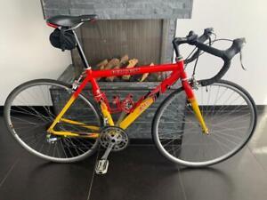 Peugeot road bike 50cm