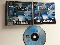 Playstation 1 Ps1 Wf Smackdown 2