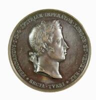 s1168_16) Medaglia Incoronazione Ferdinando I d'Austria MANFREDINI 1838 MILANO