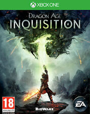 Xbox One - XONE Dragon Age Inquisition