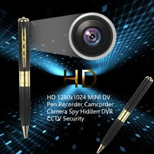 HD 1280x1024 MINI DV Pen Recorder Camcorder Camera Spy Hidden DVR CCTV Security