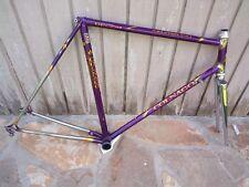 RARE Colnago Master PIU DECOR ART BICYCLE!! 56cm NO RESERVE!!