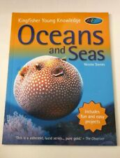 Kingfisher Young Knowledge Series - Oceans and Seas by NICOLA DAVIES - 2004