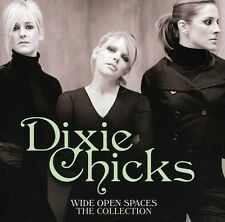 Wide Open Spaces - Dixie Chicks (2012, CD NEUF)