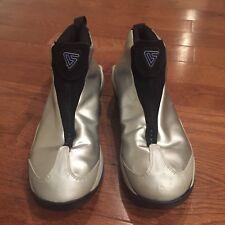 Nike Shox VC 2002 Vince Carter 302277-001 Silver Black Royal OG Size 10.5 RARE