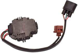 Car Radiator Cooling Fan Control Module Fits for VW GTI Jetta for AUDI 1TD959455
