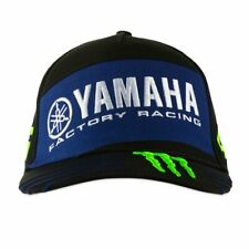 Valentino Rossi Yamaha equipo de línea de alimentación Tapa Nueva temporada 2020 Mercadería Oficial