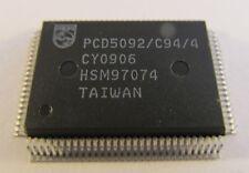 Pcd5092h-c94-f4 philips dect base banda Controller en el qfp100 carcasa-a22/7579