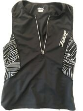 Zoot Mens Triathlon Tri Top - Size Large