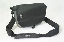 Nikon Photo Kameratasche VAE22001 DSLR System Bag CF-EU05 Schwarz-grau NEU