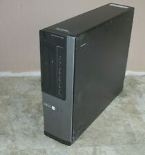 Dell Optiplex 790 DT Desktop Intel Core i3 3.3GHz 3GB 250GB HDD Windows10 Pro