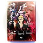 Z.O.E Zone of the Enders 2167 IDOLO Anime OVA DVD Prequel to Delores I ADV ZOE