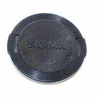 Original Sigma 52mm Lens Front Cap Made in Japan B00939