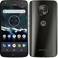 Motorola Moto X4 X 4th Gen XT1900-1 32GB Factory Unlocked Smartphone - Grade A