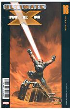 ULTIMATE X-MEN n°16 # MISE A FEU # 2003 MARVEL PANINI COMICS